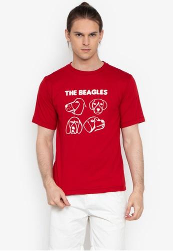 d443b3cd284d3 The Beagles T-Shirt