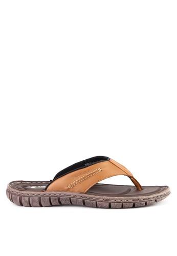 Pakalolo Boots multi Sandal Thong B9C14SHB8F8437GS_1