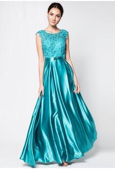 Charita Dress