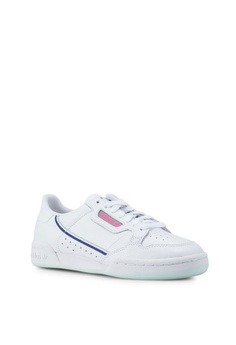 official photos 40777 3ad12 adidas adidas originals Continental 80 HK  799.00. Sizes 3.5 4.5 5.5 6.5 7.5