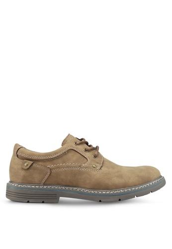 Weinbrenner green Outdoor Shoes 28E34SH48FE75BGS_1
