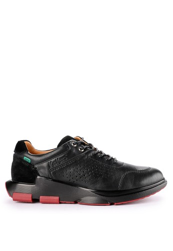 Kickers black Kickers Mens Shoes Kcm 2902 B6299SH1198012GS_1