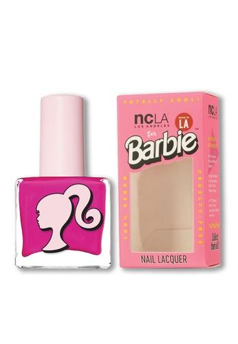 NCLA pink NCLA Barbie Pink 13.3ml 32967BE28A9B21GS_1