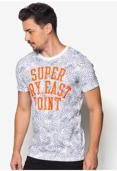 Tiki Club Aop T-Shirt