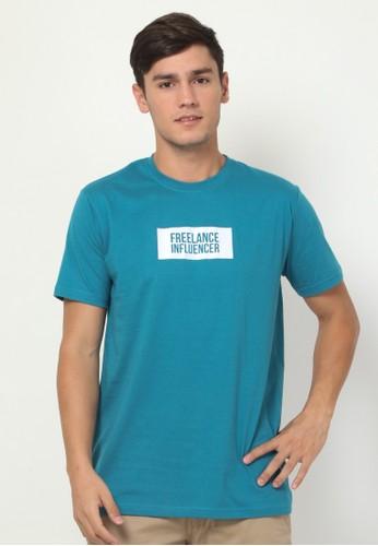 17seven Original Tshirt 0101-FREELANCE 018C8AA5CE4993GS_1