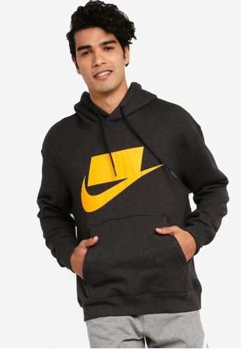 0a0c022e06 Nike Sportswear Men's French Terry Pullover Hoodie
