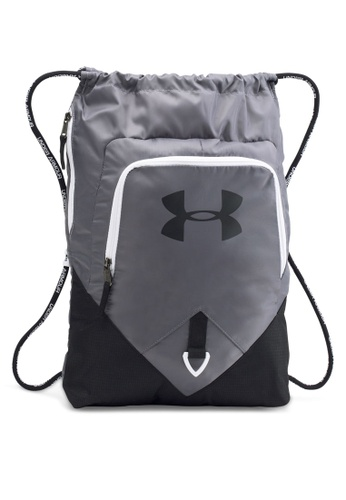 Buy Under Armour UA Undeniable Sackpack Online on ZALORA Singapore 9029116948