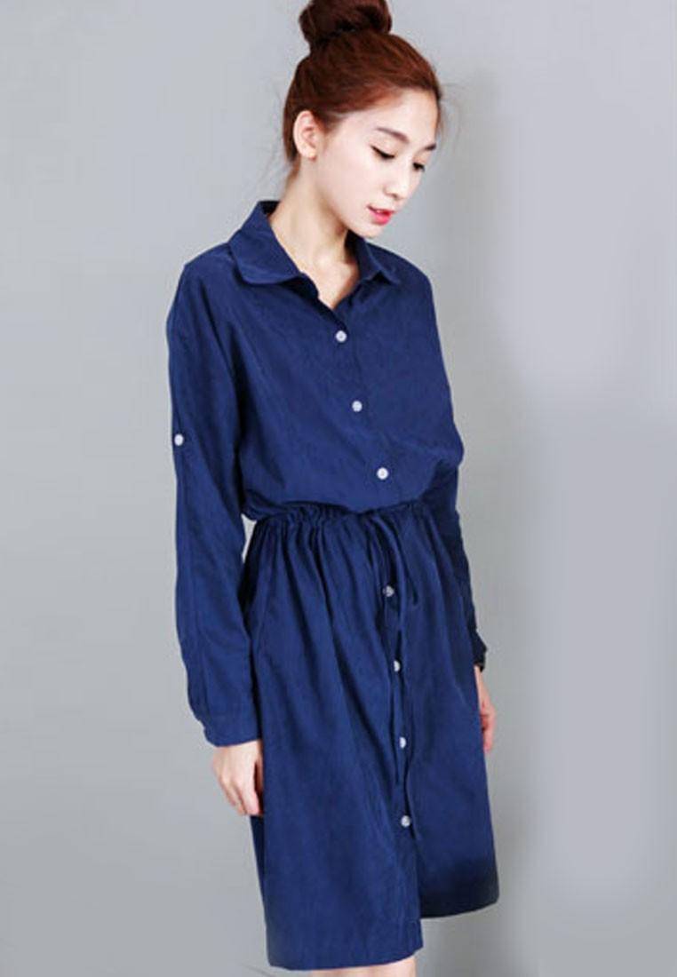 Suede Sensation Dress Jacket