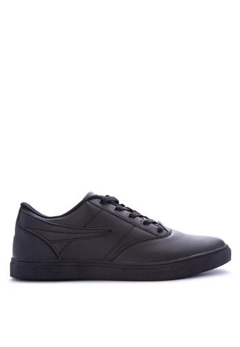 Fila black Fc Steven Lifestyle Sneakers 9EF2BSH7360F2EGS_1