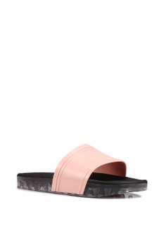 4bdc55aff2f014 34% OFF Melissa Melissa Slide Rider Ad Extended Sizing Sandals S  95.00 NOW  S  62.90 Sizes 5 6 7 8 9