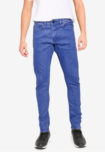Cotton On blue Super Skinny Jean 954E1AA7961B7DGS_1