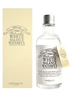 Gray Melin White Balance Waterful Skin Toner