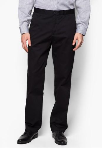 直筒棉esprit tote bag質西裝長褲, 服飾, 直筒褲