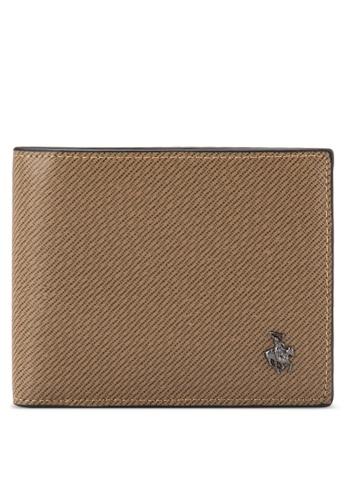 Swiss Polo brown Swiss Polo Wallet SW912AC72OFVMY_1