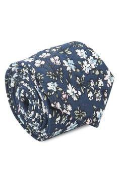 Floral Ditsy Tie