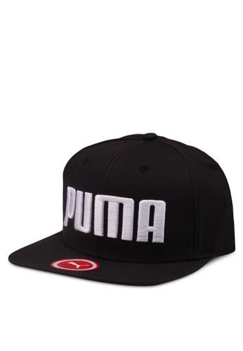 Buy Puma Puma Flatbrim Cap Online on ZALORA Singapore 6e18ad3ddc3