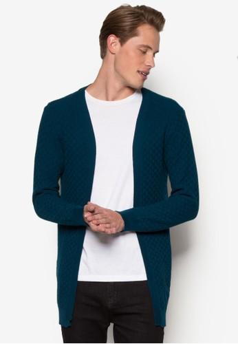 針織開襟外esprit分店套, 服飾, 開襟外套