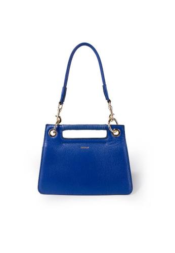 Esfolar blue Esfolar Shoulder Bag (EA190006) 52813AC4519A39GS_1