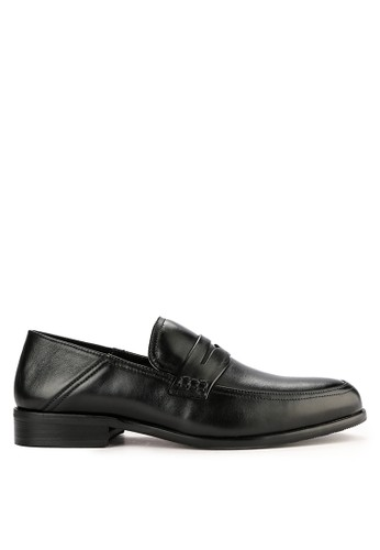 Obermain black Anderson Niyo - Slip On 1229ESHC5D43FDGS_1