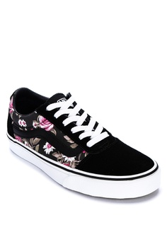 authentische Qualität Rabatt-Sammlung moderne Techniken Shop Vans Sneakers for Women Online on ZALORA Philippines