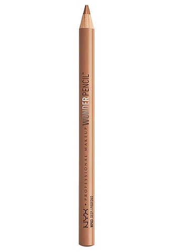 NYX Professional Makeup brown NYX Professional MakeupWonder Pencil - DEEP 80477BEBF19303GS_1