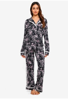 5e0956239 Cosabella multi Bella Party Top & Pants PJ Set 7BDC8AA07F06FDGS_1