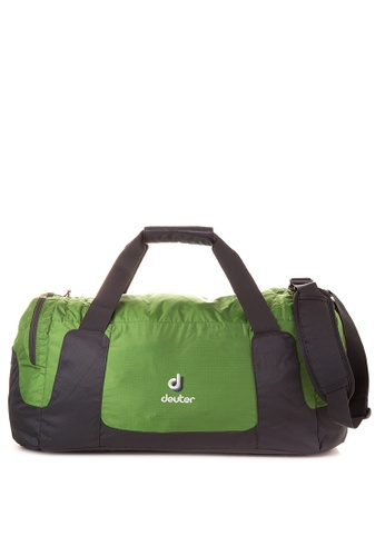 Deuter grey and green Deuter Relay 40 DE112AC98MRTPH_1