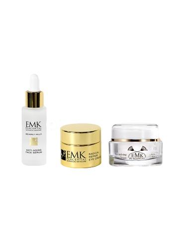 EMK EMK Anti Aging Kit EM497BE08ISTSG_1