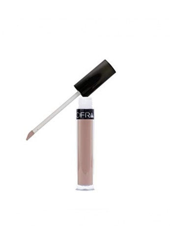 Ofra pink Liquid Lipstick in Nude Potion 8EB1BBE994740EGS_1