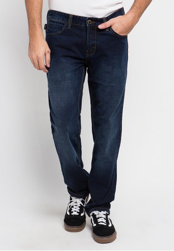 Emba Jeans blue Birduvo One EM205AA0UJQXID_1