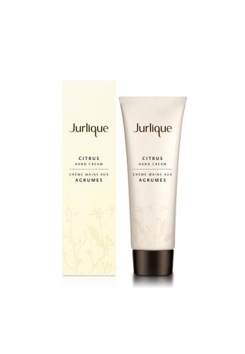Jurlique Jurlique Citrus Hand Cream 125mL 344C8BEFAB312CGS_1