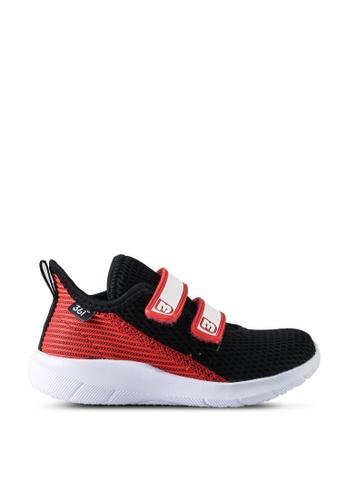361° black Junior Lifestyle Shoes CEB9FKS336611CGS_1