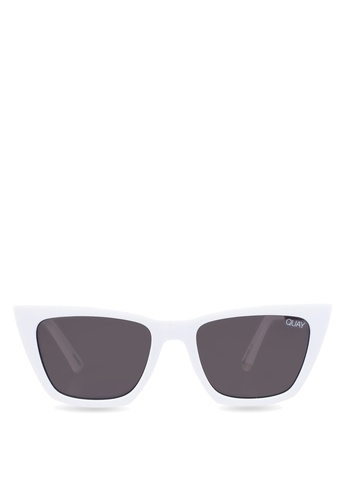 fe6b8d1a4e Buy Quay Australia DON T   ME Sunglasses Online on ZALORA Singapore