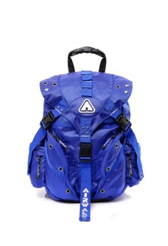 irwalk Colorful Classic Outdoor Backpack (35L)- Blue affordable 15