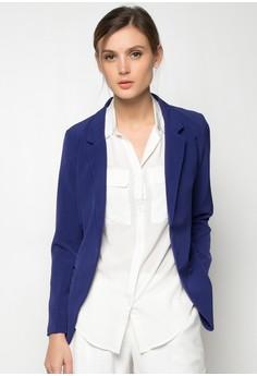 Winter Tailored Blazer