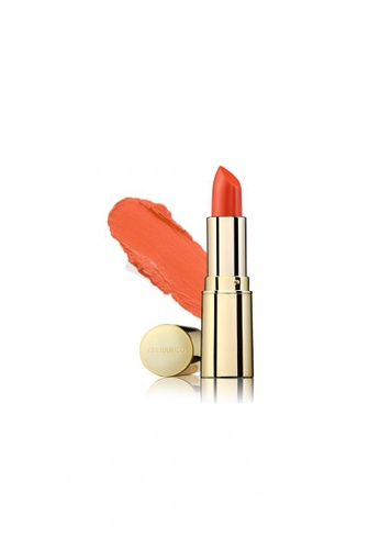 Celranico brown and red and pink and orange Celranico It's Chic Matt & Moist Lipstick OR10 EC204BE3C9A139GS_1