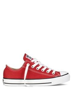 【ZALORA】 Chuck Taylor All Star Core 運動鞋