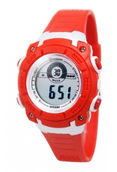 Mingrui Irvin Water Resistant Sports Watch MR-8017076