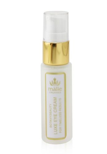 Malie MALIE - BOTANIBEAUTY - Luxe Eye Cream 15ml/0.5oz 4E98EBE8EAFEACGS_1