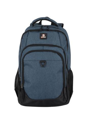 TRANSGEAR blue 486 Backpack CE2EBAC33A3BF1GS_1