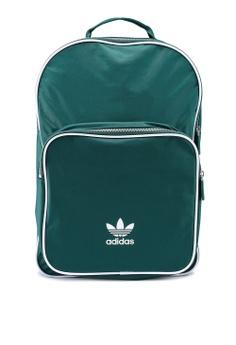 ebc1ece293709c adidas green adidas originals bp classic adicolor 7B485ACAC20314GS_1