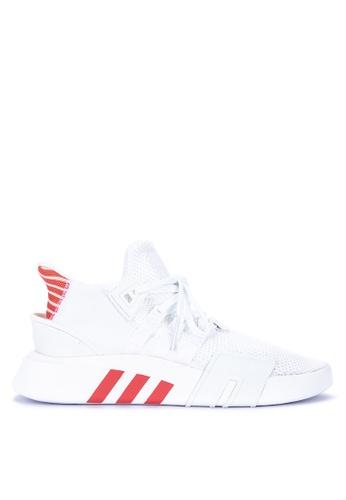 adidas white adidas eqt bask adv A6656SH35E472AGS_1
