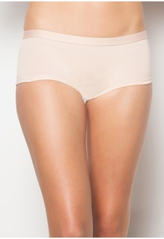 Basic Low Rise Boyshorts