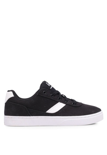 League black Austin Shoes LE683SH0S2O0MY_1