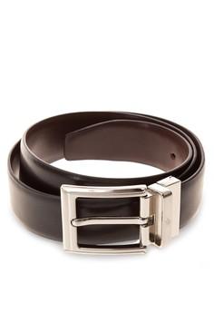 Reversible Color Belt