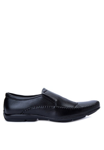 Preview black Formal Shoes PR211SH0IOGAPH_1