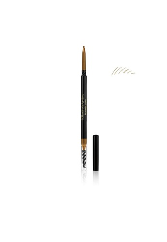 Elizabeth Arden beige Beautiful Color Natural Eye Brow Pencil Natural Beige F3C4BBEA756B2EGS_1