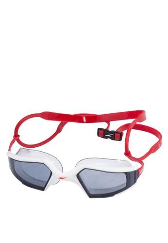 Aquapulse Max 亞洲版進階成人泳鏡, 運動zalora 泳衣, 服飾