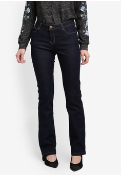 Womens Bootcut Jeans Dorothy Perkins bPIlD