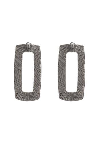 ONLY grey Mia Earrings F1E63ACE255C4FGS_1